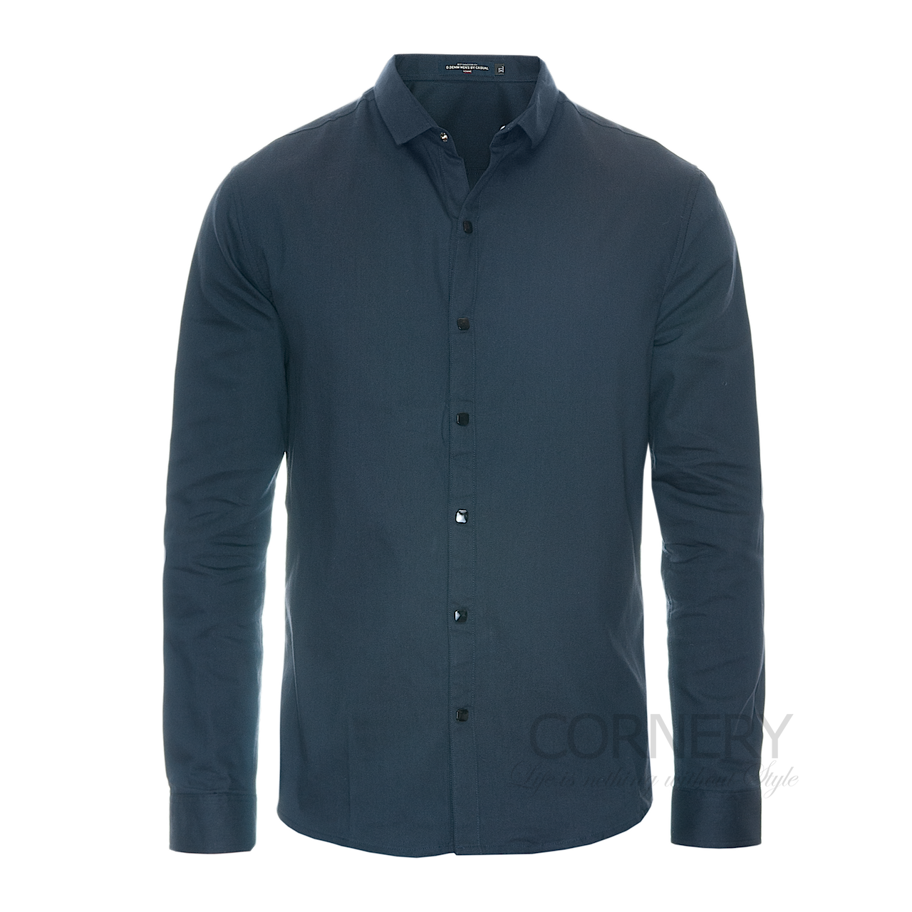 Рубашки Cornery Shirt Blue