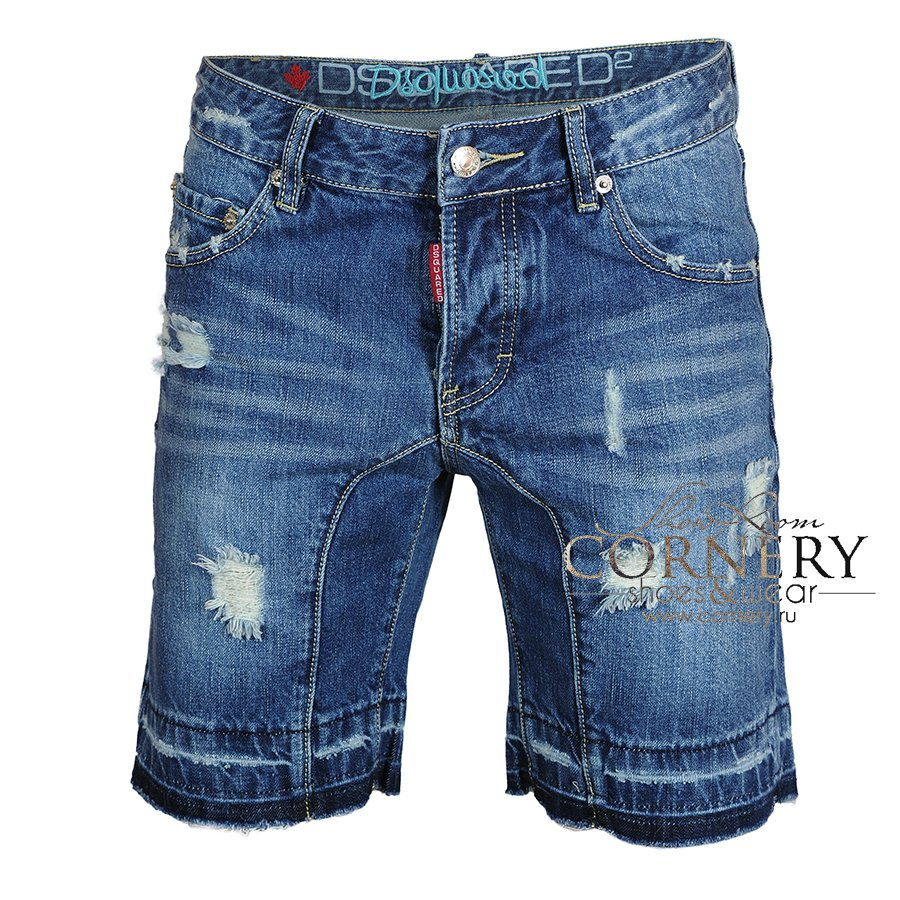 Shorts Dsquared New Collection 2013
